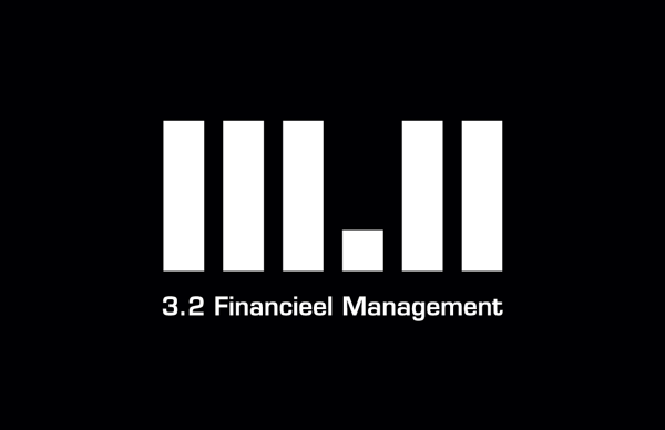 Logo 3.2 Financieel Management